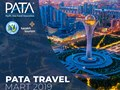 Kazakhstan to host the first in the CIS Pata Travel Mart 2019