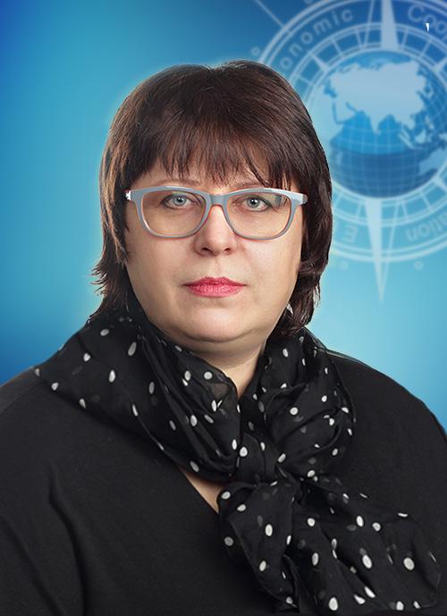 Marina Karpova